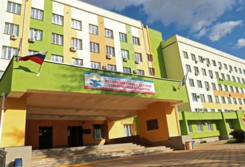 Минздрав РК: В Крыму снизился показатель детского травматизма в период новогодних каникул