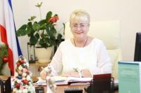 Соцвыплаты крымчанам выросли в 1,8 раза - Ирина Кивико