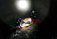 В Судаке спасли мужчину, упавшего в котлован глубиной восемь метров