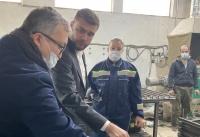 Минпром РК: Переформатирование подходов к работе крымского фонда развития промышленности позволит вывести на новый уровень взаимодействие с инвесторами