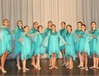 «Керчаночка» приняла участие во Всероссийском конкурсе «Рождественская Москва»