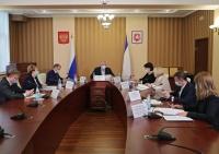 Сергей Аксёнов: Массовая вакцинация крымчан – безопасный и эффективный способ борьбы с пандемией