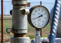 Полувековую газораспределительную станцию под Бахчисараем заменят новой