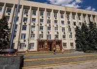 Зачем в администрацию Симферополя нагрянули силовики