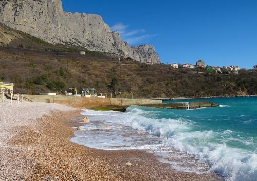 Девять проектов по развитию пляжей и туристической отрасли Ялты получили гранты Ростуризма