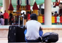 «Аэрофлот» хочет урезать нормы провоза багажа