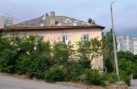 Власти Ялты решили еще раз пересчитать жильцов аварийных домов