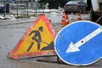 Власти на месяц закроют для проезда переулок Альпинистов в Симферополе
