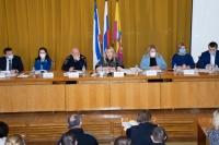В Администрации Ялты обсудили изменения в схеме размещения нестационарных торговых объектов