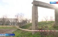 В Севастополе снесут недострой, в котором погиб подросток