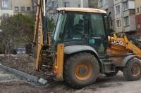 Принять ремонт дворов Симферополя, который проходил в 2020 году, планируют до конца февраля