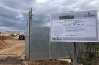 В Гагаринском районе Севастополя строится новая поликлиника