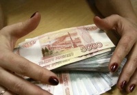 Сотрудники полиции в Симферополе задержали подозреваемую в растрате денег своего работодателя