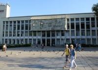 Власти Ялты решили вернуться к идее создания подземного паркинга под площадью Советской