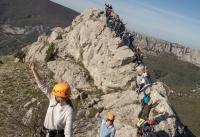 На Большой Севастопольской тропе появятся новые маршруты