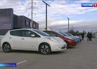 С какими проблемами сталкиваются владельцы электромобилей в Севастополе