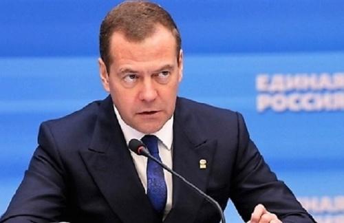 Медведев сообщил, что Россия готова к отключению от глобального интернета