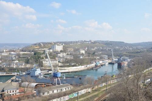 13-й судоремонтный завод Севастополя остаётся крупнейшим игроком на юге России