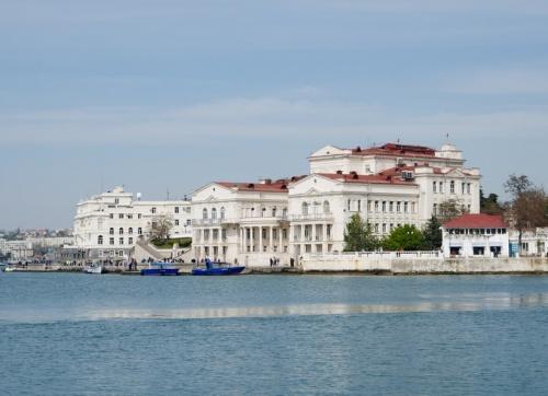 Гимн Севастополя «приватизировала» немецкая компания
