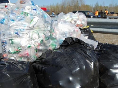 Почему некоторым жителям Севастополя перестали вывозить мусор