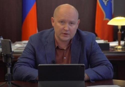 Это настольный блокнот — Михаил Развожаев рассказал о роли соцсетей в общении с севастопольцами