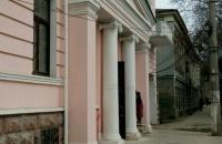 При реставрации здания Центра народного творчества в Симферополе выявлены нарушения