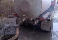 Власти Крыма озаботились нагрузкой на канализационные сети – слишком много «неучтенных сливов»