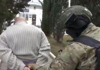 Похитивший женщину житель Воронежа скрывался от правосудия в Севастополе