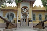Олег Лобов в рамках рабочей поездки посетил Евпаторийский краеведческий музей