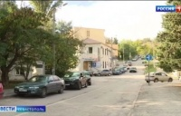 Жители Севастополя подрались из-за парковки