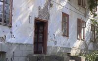 В Севастополе очереди на переселение ждут 26 аварийных домов