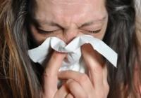 В каких случаях не нужно лечить насморк – мнение врача
