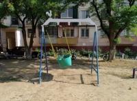 Карту опасных детских площадок создадут в Крыму