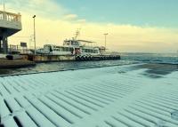 В Севастополе спустя двое суток возобновлено катерное сообщение