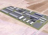 """Снова сдвиг: когда построят индустриальный парк """"Феодосия"""""""