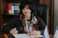 Глава администрации Симферополя подала заявление об отставке: кто будет врио