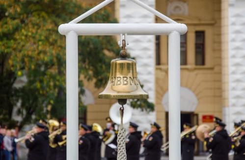 Севастопольцев пригласили на день открытых дверей в ЧВВМУ имени Нахимова