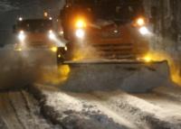 Глава администрации Сергей Бороздин проинформировал о работе по устранению последствий непогоды