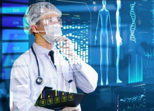 В Севастополе оценят цифровую зрелость медицины