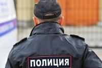 В Евпатории полицейские установили троих подозреваемых в краже автоприцепа