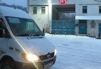 Гололёд и работа дорожников в Севастополе привели к конфликту в топике