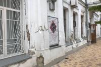 В центре Симферополя приведут в порядок здание филармонии