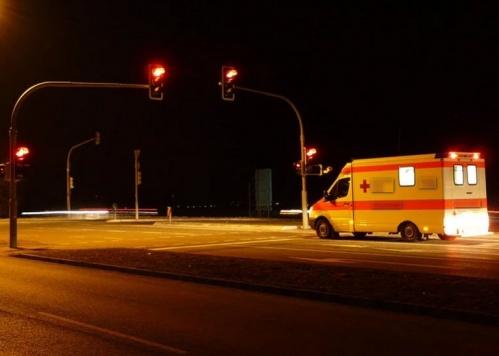 В Севастополе хотели прикрыть преступление вызовом скорой помощи