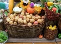 В ближайшие выходные в Ялте и посёлках пройдут очередные сельскохозяйственные ярмарки