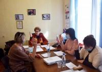 В Евпатории накануне состоялось заседание Комитета по присуждению премии им. С.Э.Дувана.