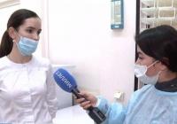 В Евпатории продолжается модернизация родильного дома