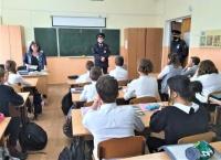 Полицейские Керчи проверили «злачные места», где собираются подростки