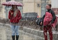 Зима возвращается: прогноз погоды на воскресенье в Крыму