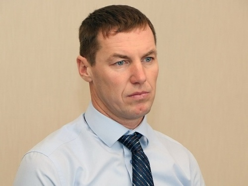 У ФК «Евпатория» – новый президент