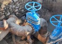 В Севастополе подключили реконструированный водовод на Стрелецком спуске